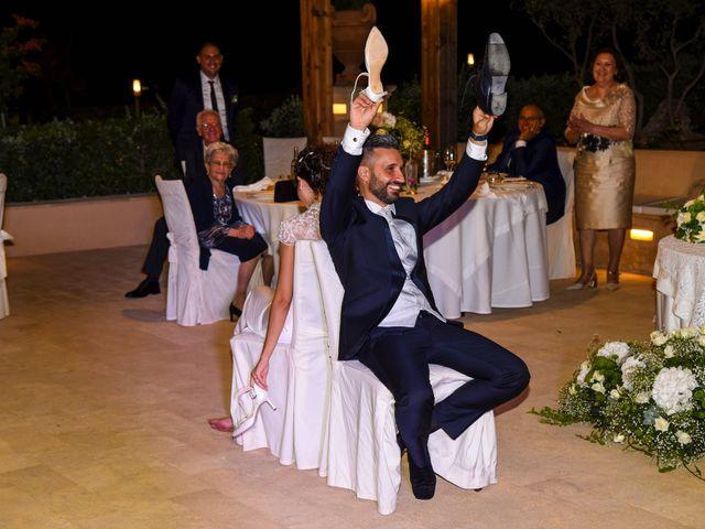 Il matrimonio di Maurizio e Rosaria a Mazara del Vallo, Trapani 35