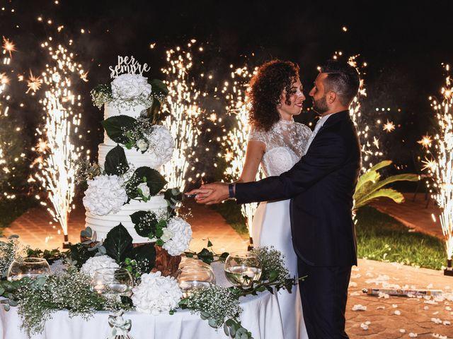 Il matrimonio di Maurizio e Rosaria a Mazara del Vallo, Trapani 37