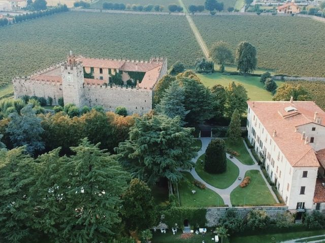 Il matrimonio di Stefano e Elisa a Passirano, Brescia 2
