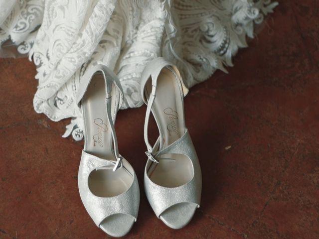 Il matrimonio di Stefano e Elisa a Passirano, Brescia 4
