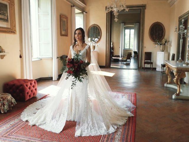 Il matrimonio di Stefano e Elisa a Passirano, Brescia 7