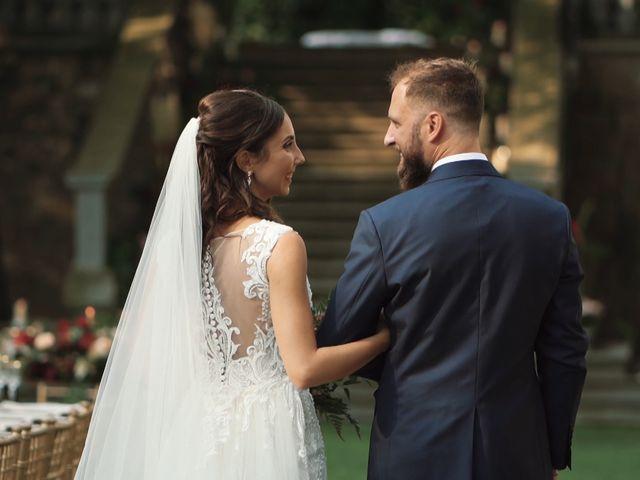 Il matrimonio di Stefano e Elisa a Passirano, Brescia 8