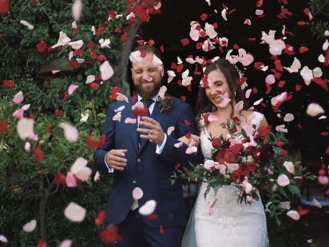 Il matrimonio di Stefano e Elisa a Passirano, Brescia 12