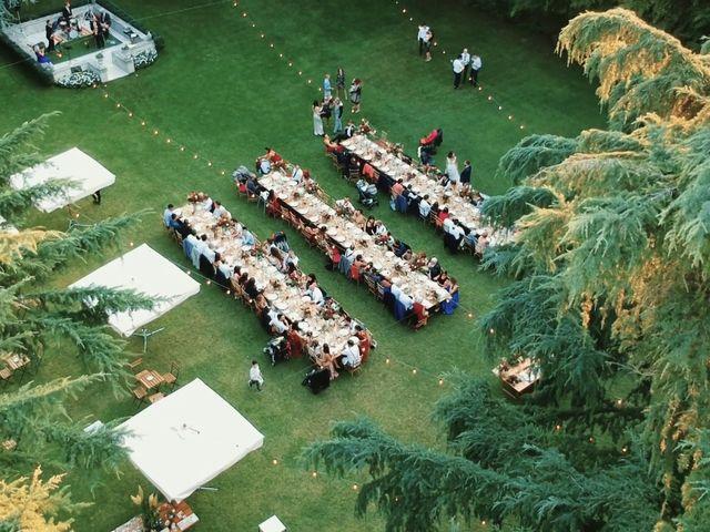 Il matrimonio di Stefano e Elisa a Passirano, Brescia 15