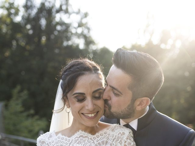Il matrimonio di Manuele e Francesca a Bologna, Bologna 69