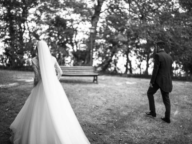 Il matrimonio di Manuele e Francesca a Bologna, Bologna 76