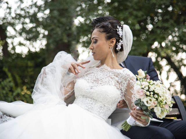 Il matrimonio di Manuele e Francesca a Bologna, Bologna 77