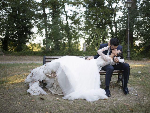 Il matrimonio di Manuele e Francesca a Bologna, Bologna 78