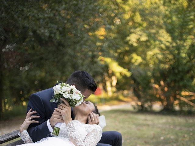 Il matrimonio di Manuele e Francesca a Bologna, Bologna 17