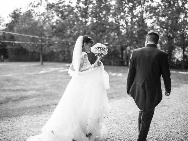 Il matrimonio di Manuele e Francesca a Bologna, Bologna 86