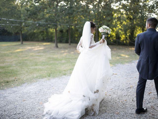 Il matrimonio di Manuele e Francesca a Bologna, Bologna 19
