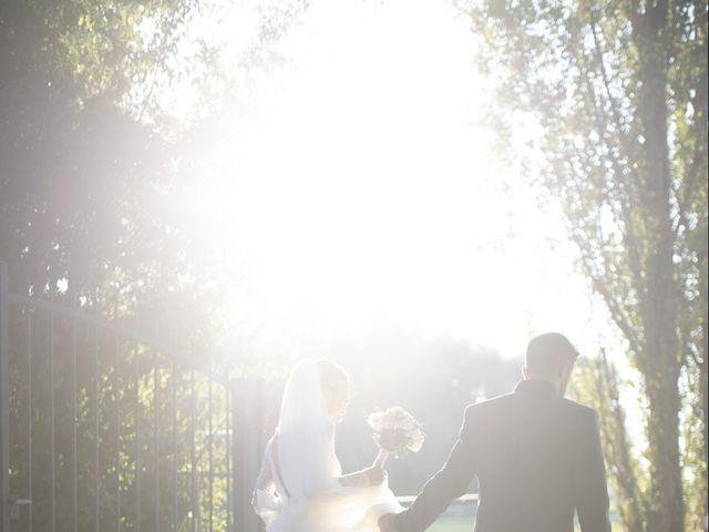 Il matrimonio di Manuele e Francesca a Bologna, Bologna 87