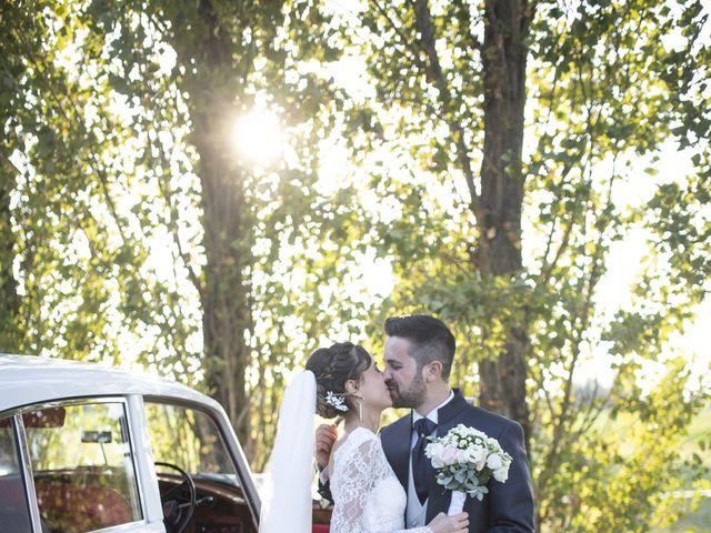 Il matrimonio di Manuele e Francesca a Bologna, Bologna 88