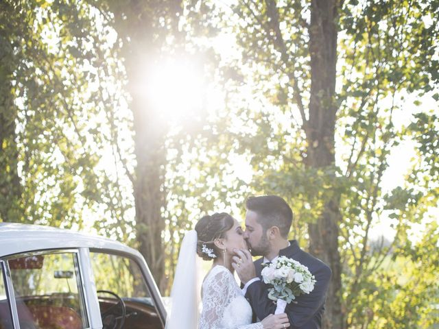 Il matrimonio di Manuele e Francesca a Bologna, Bologna 89