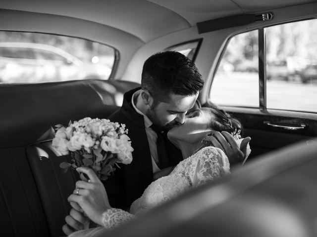 Il matrimonio di Manuele e Francesca a Bologna, Bologna 20