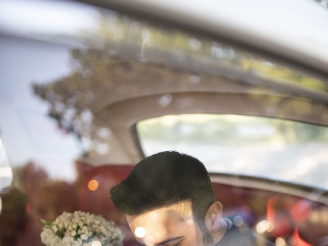 Il matrimonio di Manuele e Francesca a Bologna, Bologna 21