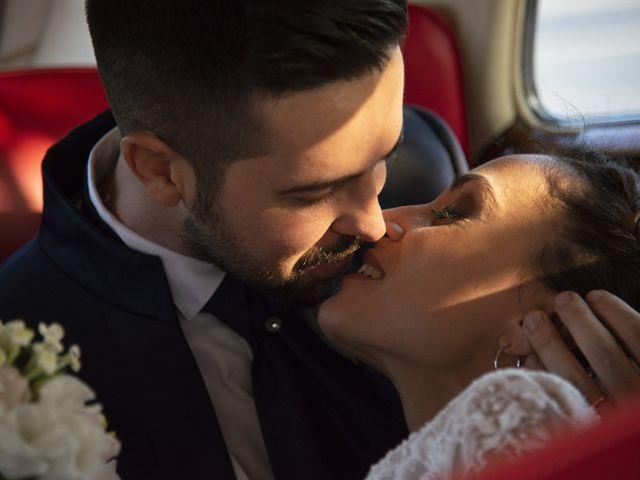 Il matrimonio di Manuele e Francesca a Bologna, Bologna 95