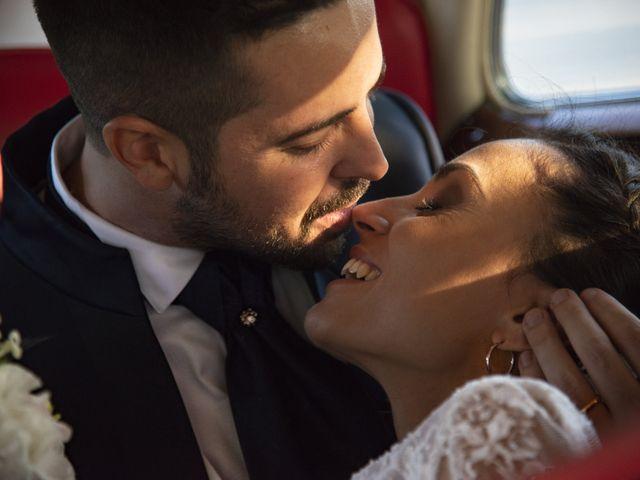 Il matrimonio di Manuele e Francesca a Bologna, Bologna 23
