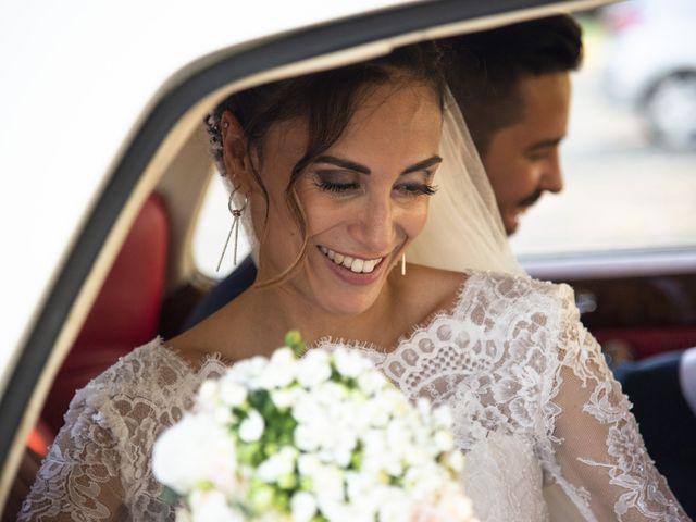 Il matrimonio di Manuele e Francesca a Bologna, Bologna 100