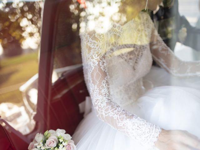 Il matrimonio di Manuele e Francesca a Bologna, Bologna 24