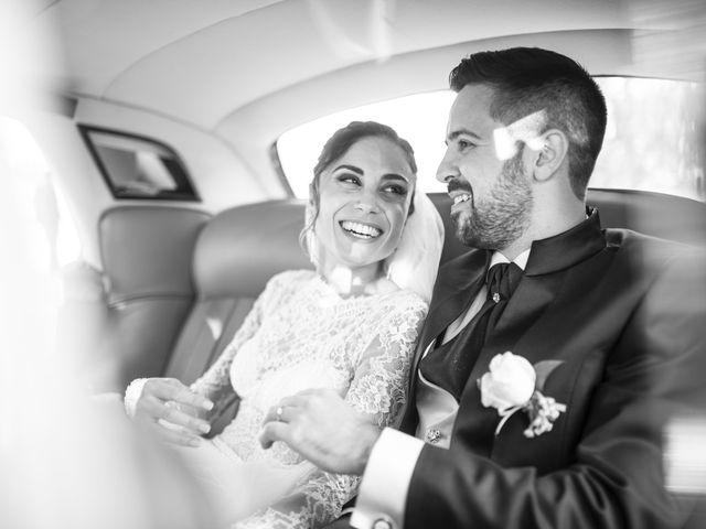Il matrimonio di Manuele e Francesca a Bologna, Bologna 101