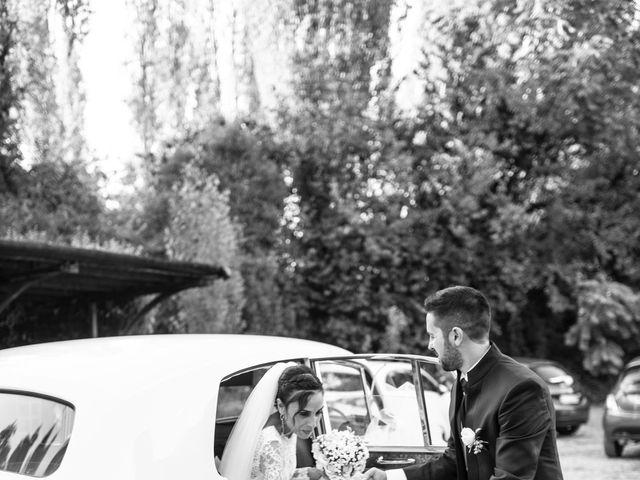 Il matrimonio di Manuele e Francesca a Bologna, Bologna 102