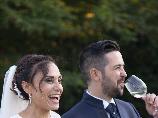 Il matrimonio di Manuele e Francesca a Bologna, Bologna 104