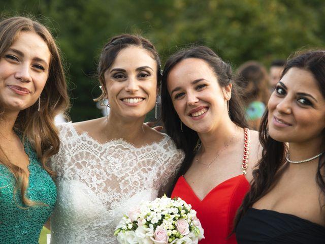 Il matrimonio di Manuele e Francesca a Bologna, Bologna 112