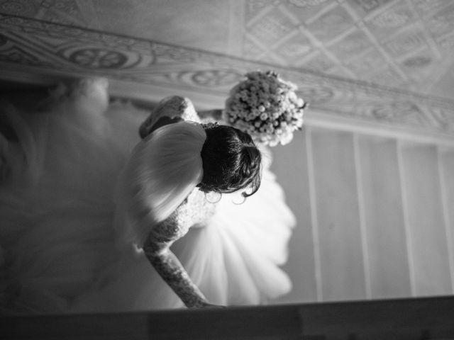Il matrimonio di Manuele e Francesca a Bologna, Bologna 2