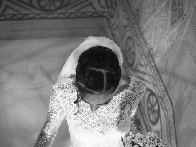 Il matrimonio di Manuele e Francesca a Bologna, Bologna 8