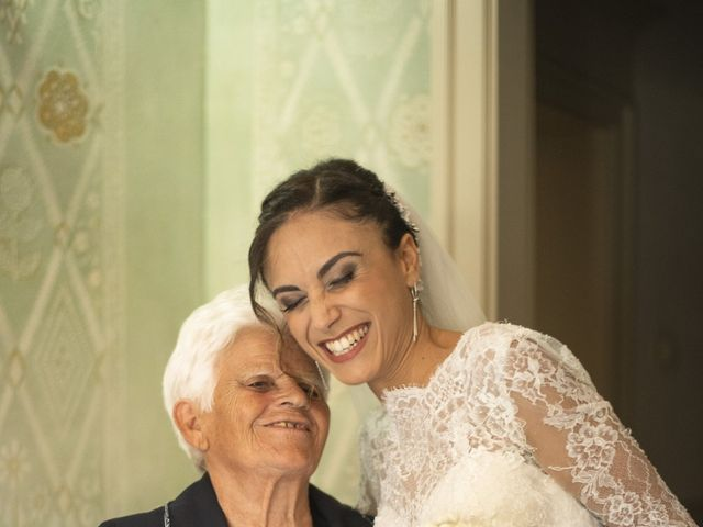 Il matrimonio di Manuele e Francesca a Bologna, Bologna 15