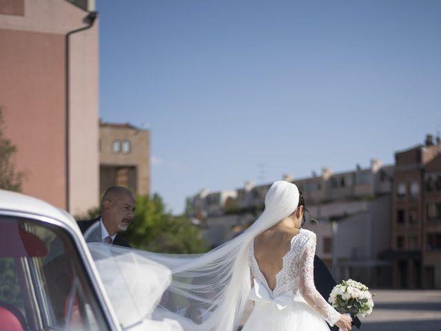 Il matrimonio di Manuele e Francesca a Bologna, Bologna 27