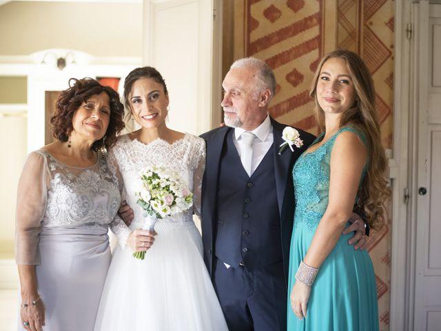 Il matrimonio di Manuele e Francesca a Bologna, Bologna 33