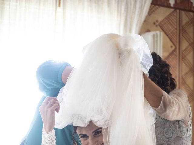 Il matrimonio di Manuele e Francesca a Bologna, Bologna 34