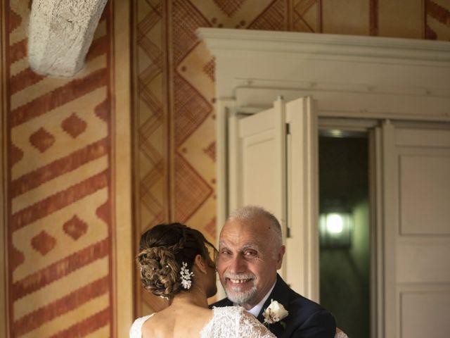 Il matrimonio di Manuele e Francesca a Bologna, Bologna 40