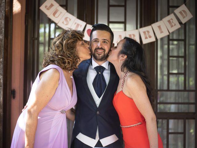 Il matrimonio di Manuele e Francesca a Bologna, Bologna 53