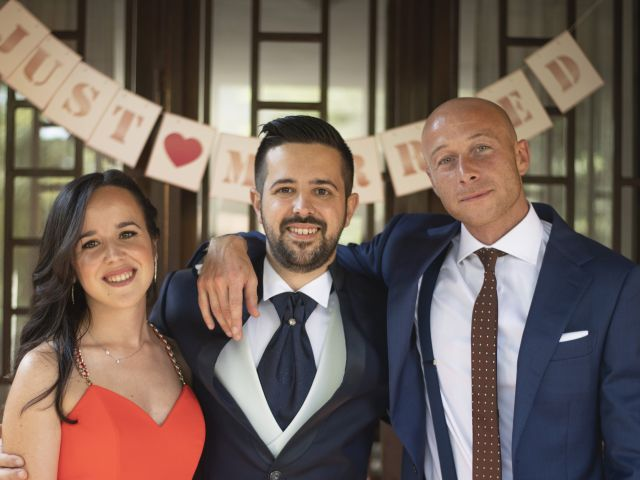 Il matrimonio di Manuele e Francesca a Bologna, Bologna 54