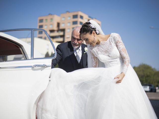 Il matrimonio di Manuele e Francesca a Bologna, Bologna 119