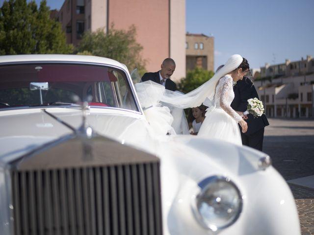 Il matrimonio di Manuele e Francesca a Bologna, Bologna 120