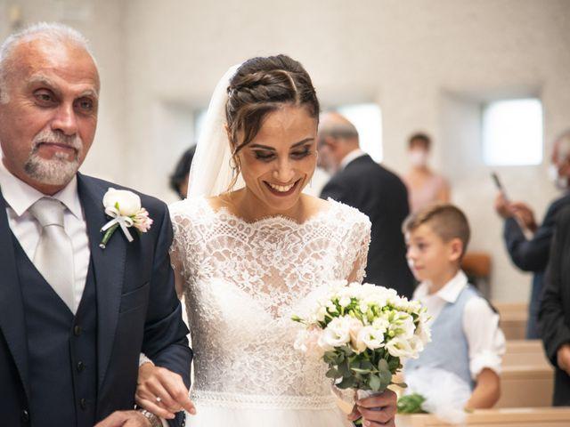 Il matrimonio di Manuele e Francesca a Bologna, Bologna 122