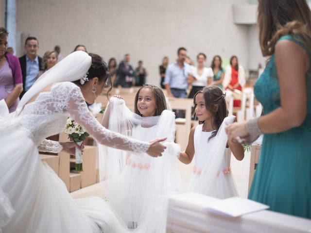 Il matrimonio di Manuele e Francesca a Bologna, Bologna 123