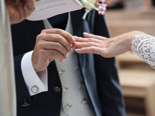 Il matrimonio di Manuele e Francesca a Bologna, Bologna 129