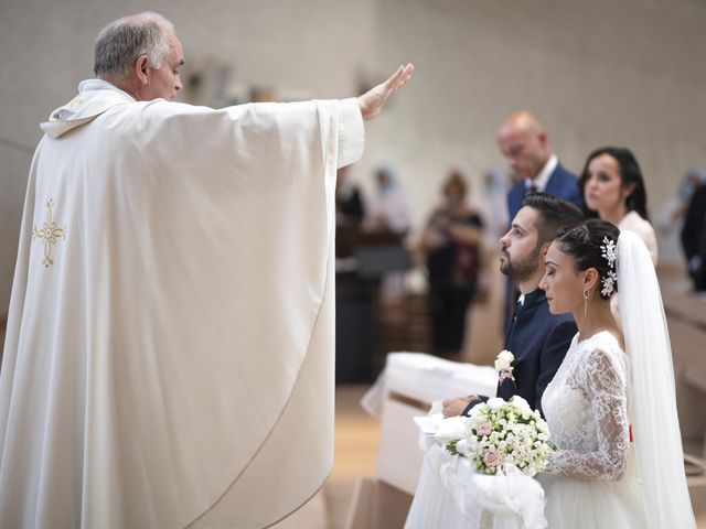 Il matrimonio di Manuele e Francesca a Bologna, Bologna 131