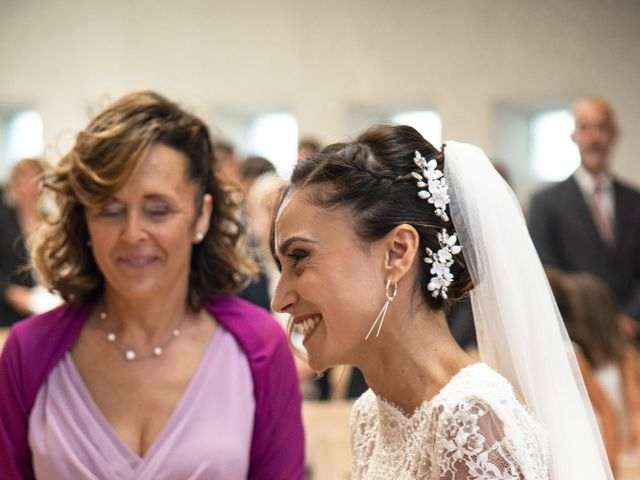 Il matrimonio di Manuele e Francesca a Bologna, Bologna 132