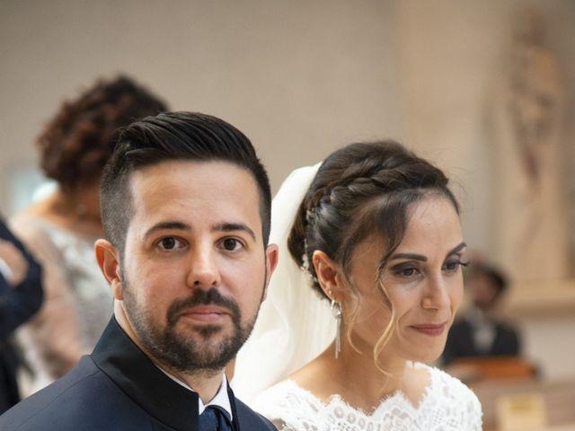 Il matrimonio di Manuele e Francesca a Bologna, Bologna 135