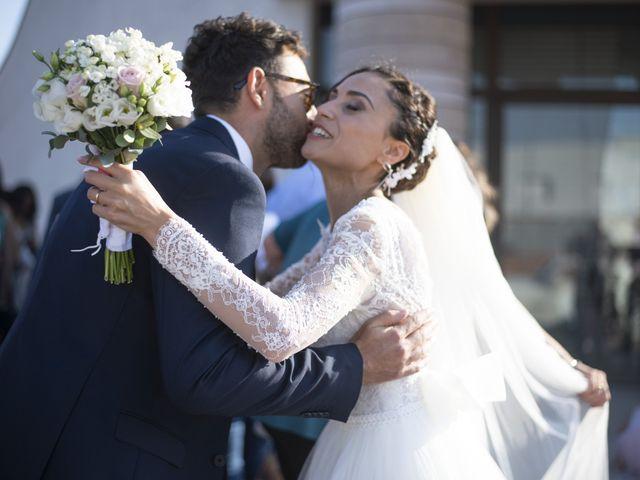 Il matrimonio di Manuele e Francesca a Bologna, Bologna 140