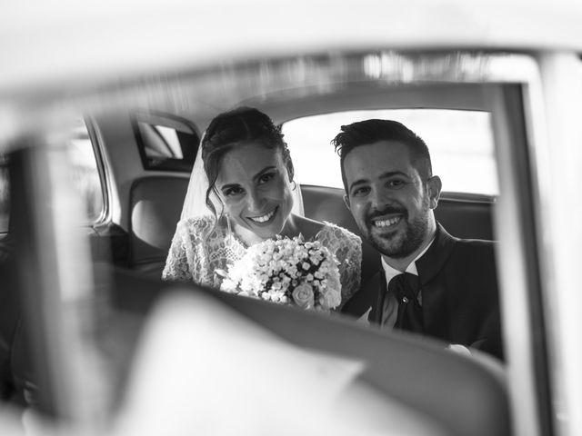 Il matrimonio di Manuele e Francesca a Bologna, Bologna 142