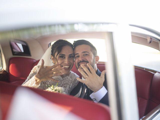 Il matrimonio di Manuele e Francesca a Bologna, Bologna 143