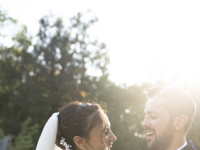 Il matrimonio di Manuele e Francesca a Bologna, Bologna 147
