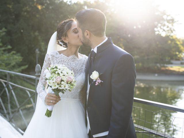 Il matrimonio di Manuele e Francesca a Bologna, Bologna 148